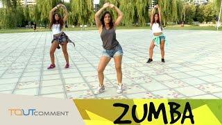 Zumba Fitness pour maigrir/zumba dance workout for weight loss - My check/Armando & Heidi