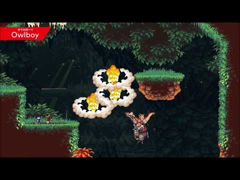 Trailer - Owlboy