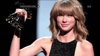 Taylor Swift Rajai Nominasi MTV Europe Music Award 2015