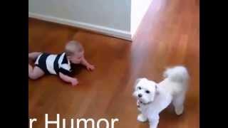 Подборка смешных моментов с участием детей (06.03.2014)