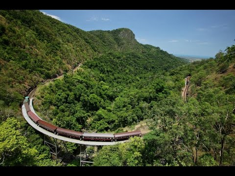 Top Tourist Attractions in Cairns (Australia)