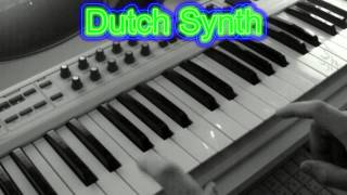preview picture of video 'Juel Beatz making a quick Beat/Instrumental HD 2012 Cubase + Arturia The Laboratory'