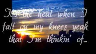 Sedona Sunrise - Aerosmith (Lyrics)