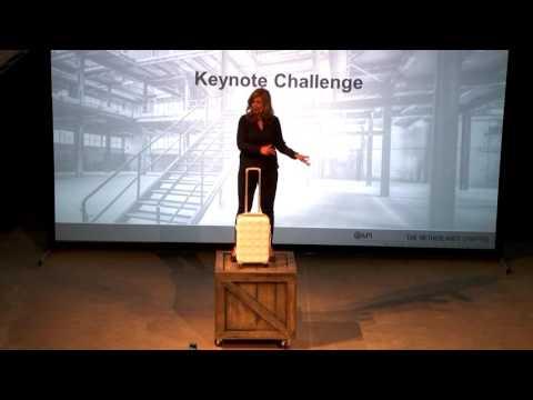 Presentatie Helene Oosterhuis