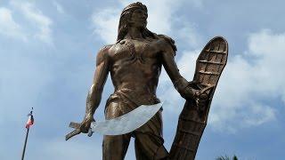 Lapu-Lapu Monument, Lapu-Lapu