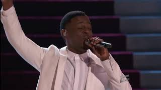 The Voice 2014 Finale   Damien Original Performance   Soldier