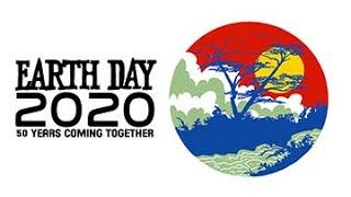 Kalamazoo 2020 Earth Day Zine