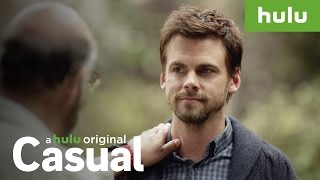 Pamela Discovered Casual • on Hulu