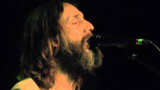 "Chris Robinson Brotherhood: ""About A Stranger"""