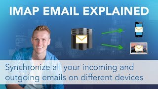 What is IMAP and How To Use It | Email Tutorial