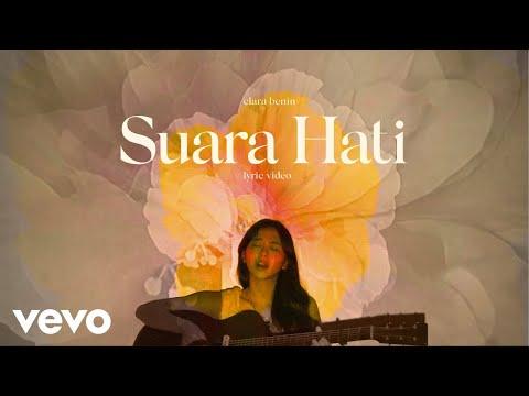 Suara Hati (Lyric Video)
