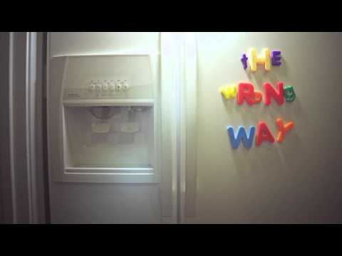 Video Head System - The Wrong Way (Lyric Video)