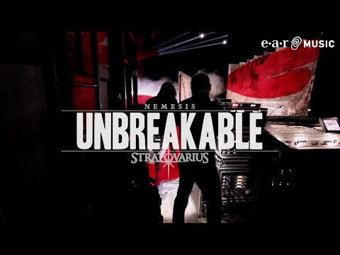 Stratovarius - Unbreakable (Official Music Video) online metal music video by STRATOVARIUS