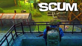 This Is My Base Now (SCUM)(16)