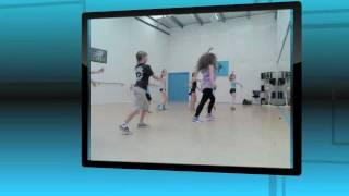 Ivy Heeney @ Dynamite Dance Centre