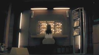 【喵嗷污】末日病毒爆发,仅50万人躲入地下幸存,但他们却一个个神秘消失《领域》几分钟看科幻片