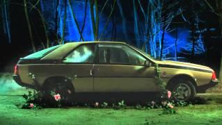 SYNAPSON - 'Fireball' - feat. Broken Back (Official Music Video)