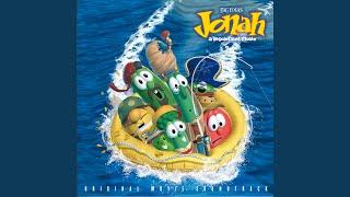 "Second Chances (From ""Jonah: A VeggieTales Movie"" Soundtrack)"