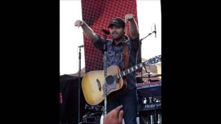 Josh Thompson - You Wanted You A Cowboy