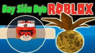 Roblox - Thánh Nào Mà Chế Ra Quả Ác Quỷ Spin Spin Nomi Chắc IQ Vô Cực - One Piece: Legendary