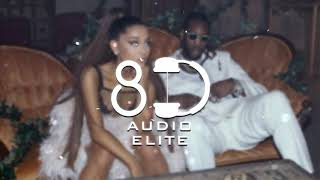 2 Chainz Feat. Ariana Grande   Rule The World |8D Audio Elite|