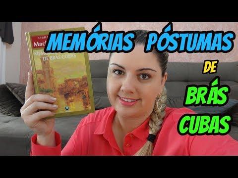 [Fuvest] Memórias Póstumas de Brás Cubas - Machado de Assis