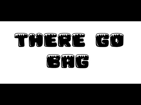 Image for video There Go Bag