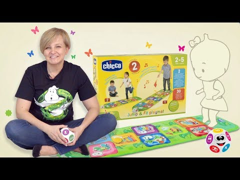 משחק קלאס - Toy Playmat Hopscotch