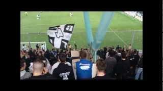 2012/13, ΟΦΗ - ΠΑΣ Γιάννινα 2-1, ο παλμός της θύρας 4 + 2ο γκολ