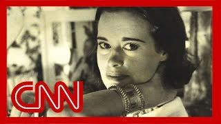 Anderson Cooper's Tribute To His Mom, Gloria Vanderbilt