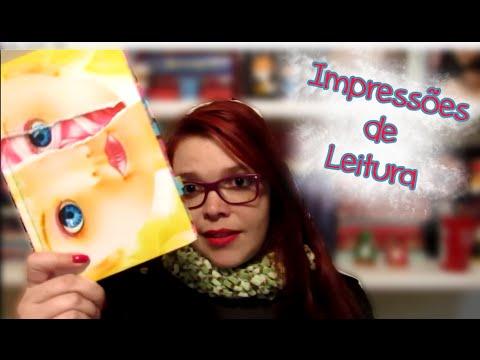 Impressões de Leitura: Menina Má, William March   Aninha Pessoni