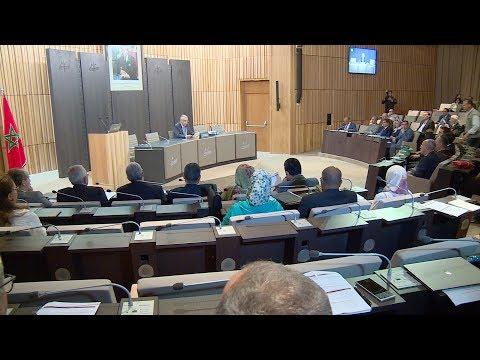 العرب اليوم - شاهد : انطلاق الدورة الـ16 للمجلس الأعلى للتربية والتكوين والبحث العلمي