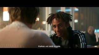 Britt-Marie Kävi Täällä -traileri