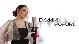 Damla - Popuri (Yeni Klip 2020)