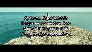 Gente de Zona ft Marc Anthony - Traidora - Letra