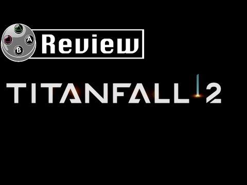 Titanfall 2 video thumbnail