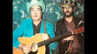 We Salute The Stanley Brothers [1987] - Bill Napier, Larry Taylor & The Waterloo Mountain Boys