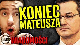 To KONIEC premiera PiS! Tak Morawiecki szykuje się DO ODEJŚCIA