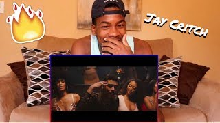 Jay Critch   Try It Ft. French Montana, Fabolous (REACTION) | CTtheGREAT