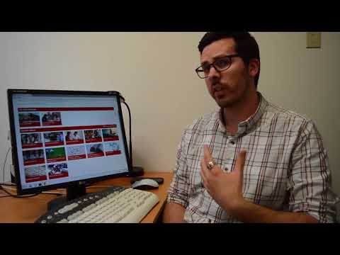 E-flex GV Victoria Online Platform