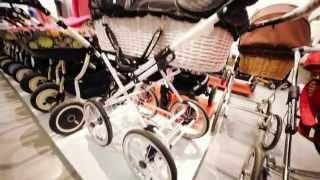 Детские коляски Lonex Польша