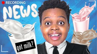 We Got News For You! w/ got milk? - Onyx Family
