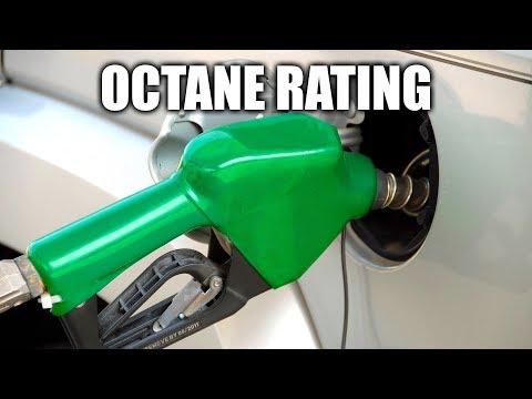 Von welchem Benzin cruze zurechtzumachen
