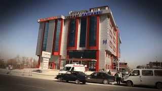 preview picture of video 'Özel Denizli Cerrahi Hospital'