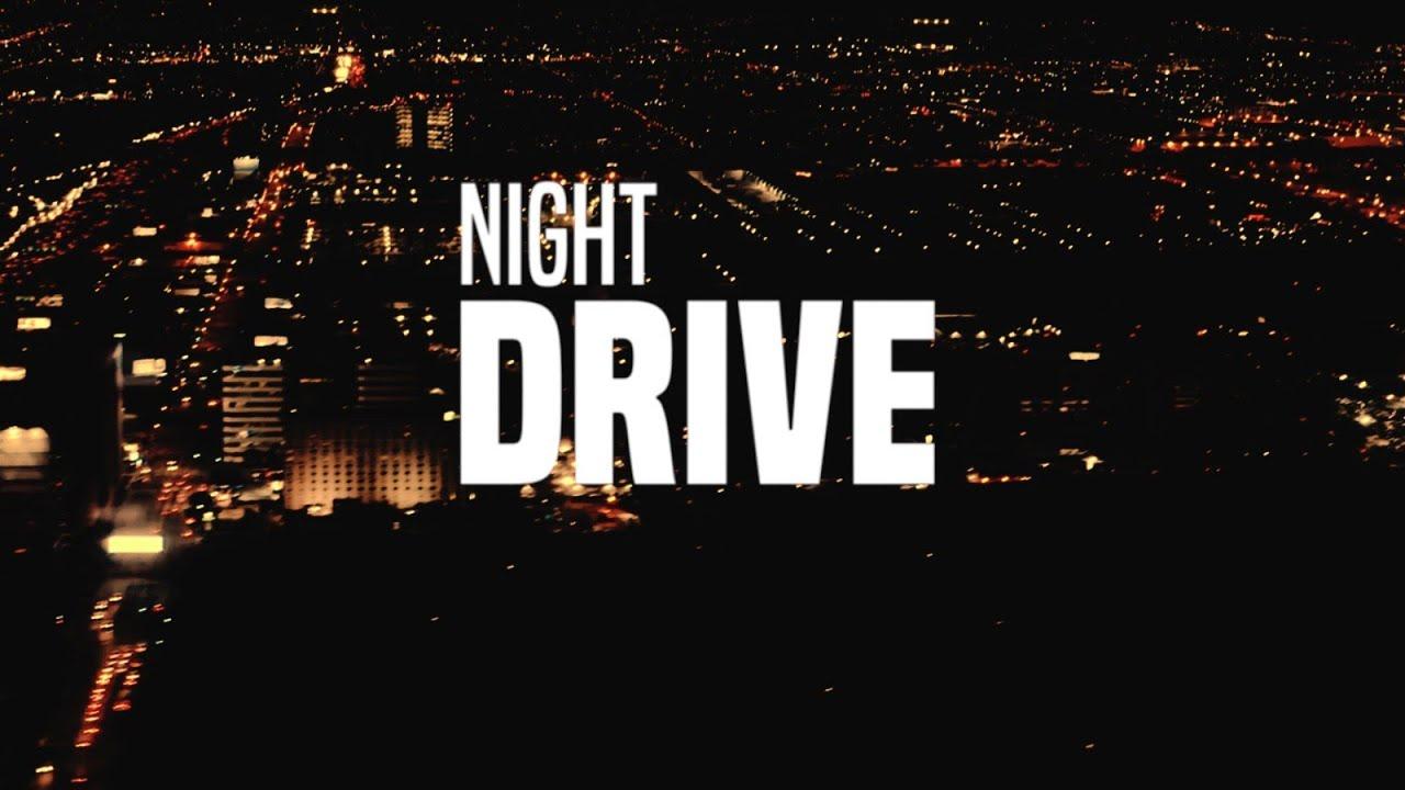 BROTHER FIRETRIBE - Night drive