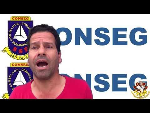 Wagnew o Fiscal do Povo diz : Conseg não Funciona em Juquitiba e vou tomar providências !!