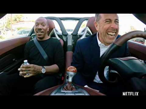 """Comedians in Cars """"Eddie Murphy""""!!!!!"""