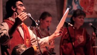 Espacio Ronda - Consolament Ensemble - Teo engendradora