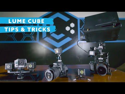 Lume Cube CTO (Diverse)