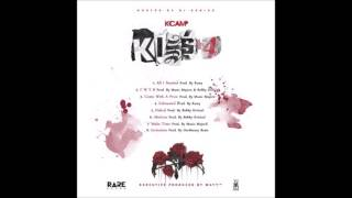 K Camp - For Playas Only ft. True Story Gee